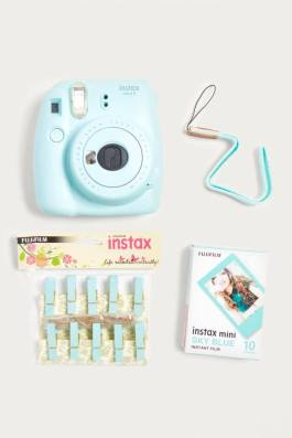 Polaroid Camera Kit