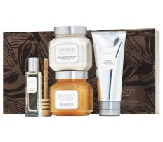 Laura mercier Bath and Body set